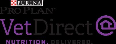 Purina Vet Direct Logo